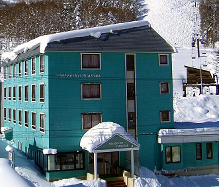 ゆうリゾートホテル(別館)